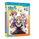 Baka & Test: Summon The Beasts OVA Special Collection (Blu-ray/DVD Combo)