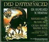 : Der Rattenfänger: Ein Hamelner Totentanz