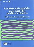 img - for Los Retos de La Genetica En El Siglo XXI (Spanish Edition) book / textbook / text book