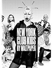 New York: club kids (Fotografia)