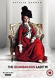 Scandalous Lady W [Edizione: Regno Unito] [Import anglais]