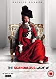 The Scandalous Lady W [ NON-USA FORMAT, PAL, Reg.2 Import - United Kingdom ]