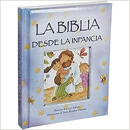 A Bíblia Desde a Infância (La Biblia Desde la Infância)