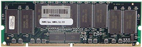 (HP 256MB Sync 100MHz CL2 ECC Memory Module 110958-032 )
