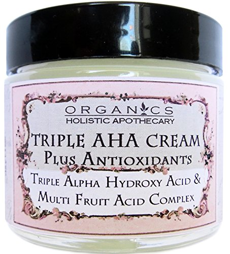 Face Cream With Lactic Acid - 9