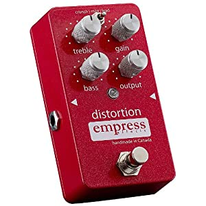 Empress Effects Distortion