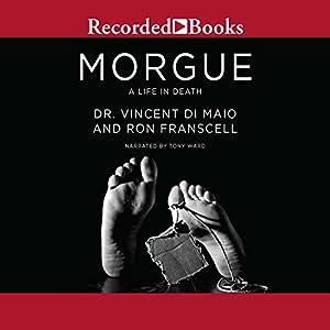 Morgue Audiobook