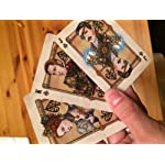 Bicycle Steampunk Pirates Playing Cards 8
