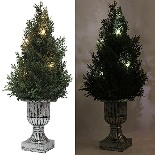 Christmas Topiary Decor.Christmas Topiaries Artificial Christmas Topiaries