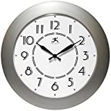 Infinity Instruments Berkeley Wall Clock For Sale