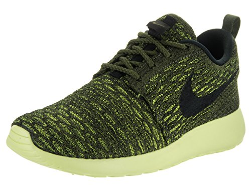 In Green 704927 Women Roshe Flyknit sneaker Nike One 301 w1xXYqUnZ