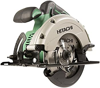 Hitachi C18DGLP4 Cordless Lithium-Ion Circular Saw