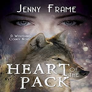 Heart of the Pack Audiobook
