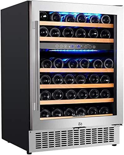 %E3%80%90Upgraded%E3%80%91Aobosi Freestanding Refrigerator Advanced Operation product image