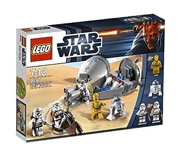 Droid Wars 9490 Jeu Lego Star EscapeAmazon De Construction TJ5lFc3uK1