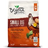 Purina Beyond Small Dog Natural High Protein, Chicken Barley & Egg Recipe Dry Dog Food, 14.5Lb Bag For Sale