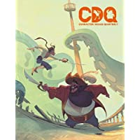 Character Design Quarterly 7