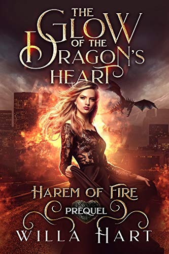 Who knew dragons could be so…hot?I grew up as a trashbag kid. I don't want to even try counting how many foster homes I've lived in since I was orphaned at the age of five. When some long-lost relatives take me in during my last year in the system, I...