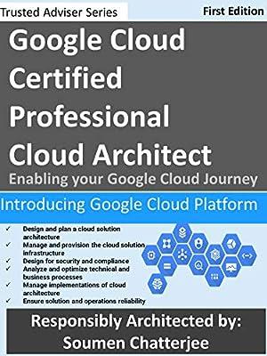 Google Cloud Certified Professional Cloud Architect: Introducing Google Cloud (Trusted Adviser)