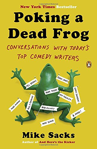 Poking Dead Frog Conversations Today s