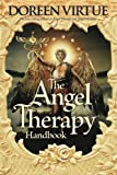 Book Cover for The Angel Therapy Handbook