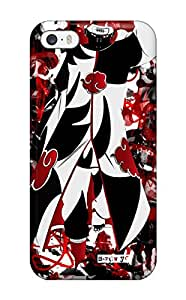Lori Hammer's Shop 7005819K88282212 Hot Snap-on Akatsuki Hard Cover Case/ Protective Case For Iphone 5/5s