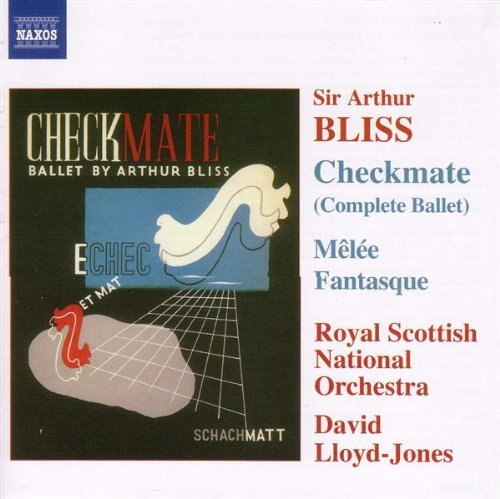 Price comparison product image Checkmate by A. Bliss (2005-09-20)