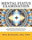 img - for Mental Status Examination: 52 Challenging Cases, DSM and ICD-10 Interviews, Questionnaires and Cognitive Tests for Diagnosis and Treatment (Volume 1) book / textbook / text book