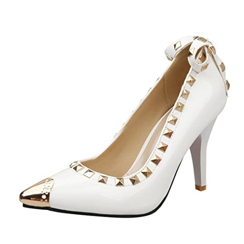 UH Scarpe Chiuse Donna  Amazon.it  Scarpe e borse 27b9172d677