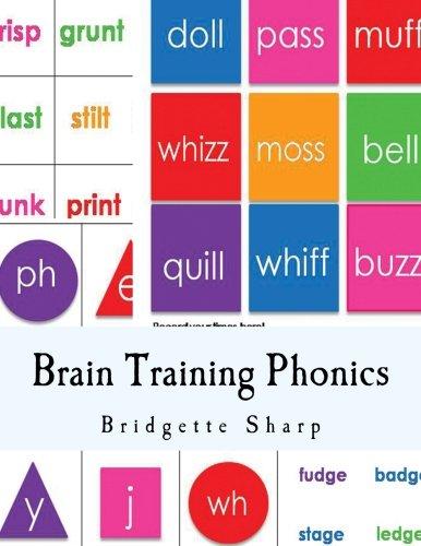 Brain Training Phonics Approach Struggling