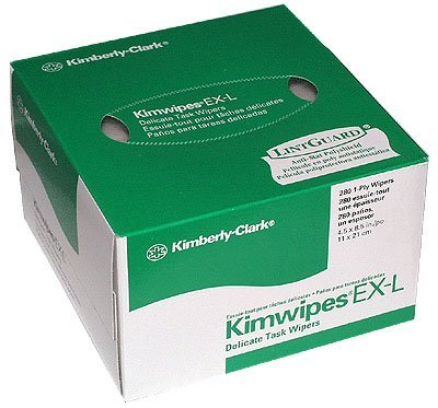 Kimwipes Case, 30 Boxes Per Case by Kimberly-Clark