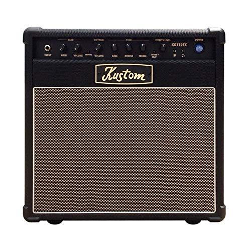 Kustom  KG112FX 20W 1 x 12 Guitar Combo Amp with...