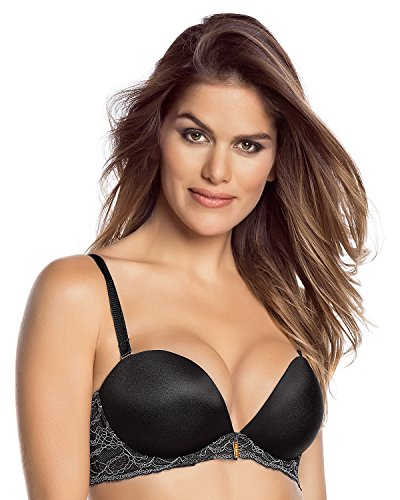 t Bra with Triple Push-up ()