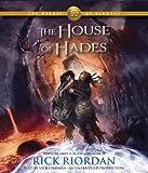 download ebook the house of hades (heroes of olympus) by riordan. rick ( 2013 ) audio cd pdf epub