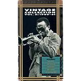Vintage Jazz Masters Vol 2: 1960-61