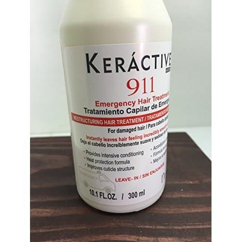 chic Nutrapel Keractive 911 Emergency Hair Treatment  thenewslinkgroup.com