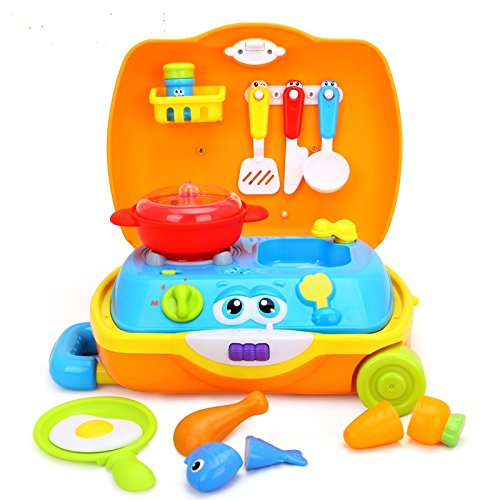 Advanced Play Cooking toddlers Utensils product image