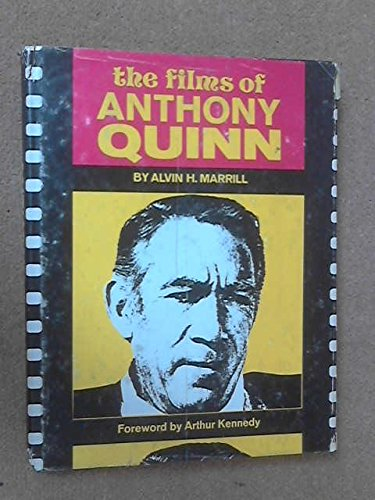 The Films of Anthony Quinn, 1st - Shops Citadel Mall