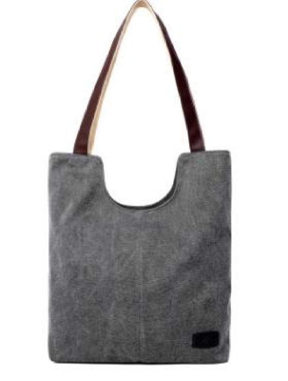 bagbagwh Frauen Handtaschen Schulter Handtasche Hochwertige Leinwand Umhängetasche Für Damen Handtaschen Berühmte Marken Big Bag deep blue