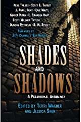 Shades and Shadows: A Paranormal Anthology Paperback