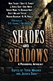img - for Shades and Shadows: A Paranormal Anthology book / textbook / text book