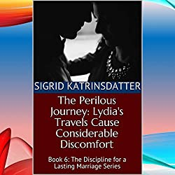 The Perilous Journey: Lydia's Travels Cause Considerable Discomfort