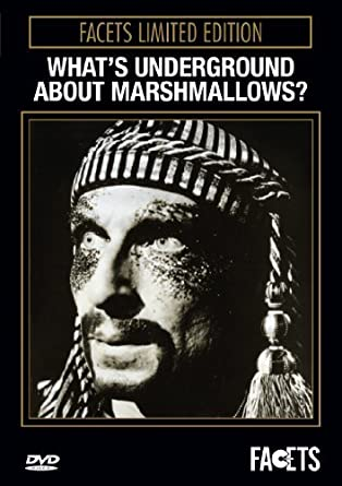 Whats Underground About Marshmallows? by Ron Vawter: Amazon ...