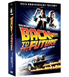 Back to the Future: 25th Anniversary Trilogy (Bilingual)