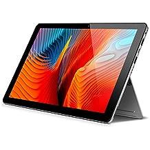 Chuwi SurBook Mini 2 in 1 Tablet PC Windows 10 OS(Intel Celeron N3450, Quad Core, Maximum up to 2.2GHz 1920 1280 IFS, Ram 4GB, Rom 64GB, WIFI, Bluetooth, OTG, Sensor G, Type-C)(Pen not include)