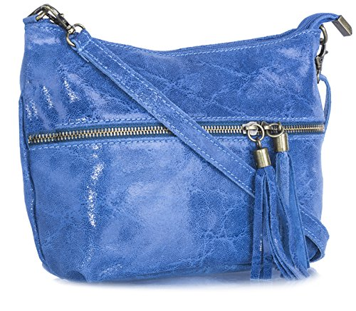 Bag for Crossbody Girls Leather Small wt4xqEPA