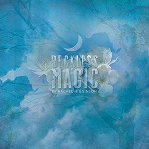 Reckless Magic Audiobook