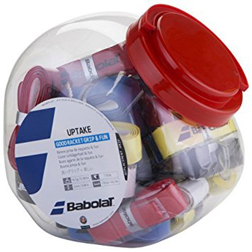 Babolat Uptake X30 Tennis Grip  Assorted