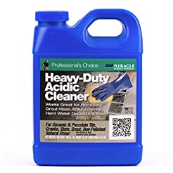 Miracle Sealants HDAC6QT Heavy Duty Acid...