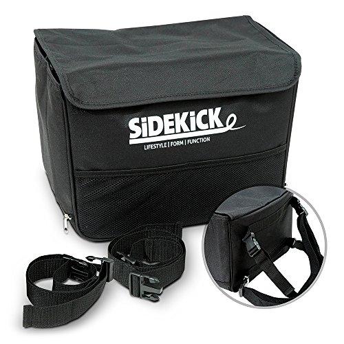 Sidekick Car Trash Can Waterproof product image